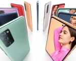 Samsung: Galaxy S20 FE in Italia con una promozione speciale
