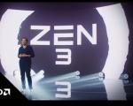 Da AMD la nuova linea di processori desktop AMD Ryzen serie 5000