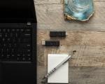 Kingston Digital presenta DataTraveler Duo,  il Flash Drive USB con doppio connettore
