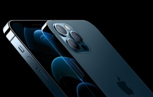 Apple presenta iPhone 12 Pro e iPhone 12 Pro Max: ecco prezzi e disponibilità