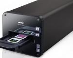 Plustek OpticFilm 120 Pro: scanner multi-formato per diapositive, negativi e fotocolor