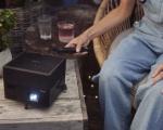 EpiqVision di Epson: i nuovi videoproiettori laser per la casa