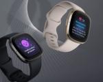 Fitbit aggiorna gli smartwatch Sense e Versa 3