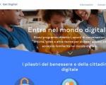 Facebook presenta GetDigital, per un'educazione digitale consapevole