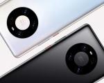 Mate 40 Pro, lo smartphone green di Huawei