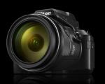 Nikon Coolpix P950: con Superzoom per fotografare la luna senza problemi