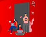 Bonus Pc, Tablet e Internet: ecco l'offerta Vodafone