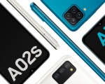 Samsung: Galaxy A12 e Galaxy A02s saranno disponibili nel 2021