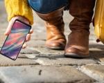 Ricerca Wiko: smartphone rotti per caduta solo nella metà dei casi