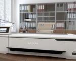 Da Epson due nuove stampanti di largo formato con scanner integrato