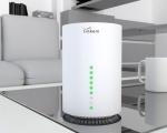Linkem lancia il primo servizio 5G FWA per la fornitura di connettività fiber-like
