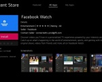 L'app Facebook Watch è ora disponibile sugli LG Smart Tv