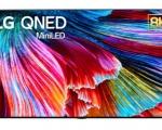 Ces 2021: LG svelerà il primo TV QNED Mini Led