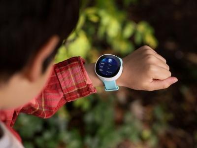 Vodafone Neo, lo smartwatch per bambini con i personaggi Disney
