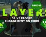 Xbox: engagement record per il lancio di Xbox Series X|S