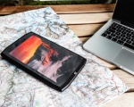 CORE-T4, un tablet per tutti i terreni firmato Crosscall