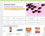 Amazon: a Milano la possibilità di consegna della spesa in giornata