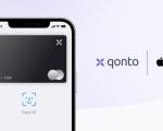 Apple Pay arriva ai clienti di Qonto