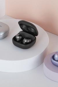 Galaxy Buds Pro: i nuovi auricolari Samsung con cancellazione attiva del rumore