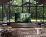 Samsung Electronics ha presentato la sua nuova gamma TV