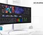 """LG: presenta al CES la nuova serie di monitor """"Ultra"""" 2021"""