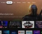 TCL annuncia il lancio del suo Google TV  al CES 2021