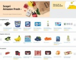 Amazon Fresh è ora disponibile per i clienti Prime anche a Roma