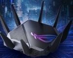 Rog Rapture GT-AXE11000: il router con WiFi 6E