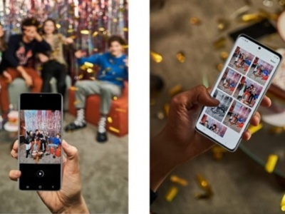 Samsung: arriva l'aggiornamento One UI 3.1 per Galaxy S20, Galaxy Note20 e Galaxy Z
