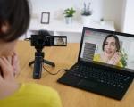 Sony: il nuovo aggiornamento per ZV-1 abilita lo streaming in diretta ad alta qualità video e audio