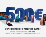 Samsung: una promozione dedicata agli appassionati dei dispositivi Galaxy
