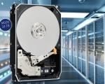 Toshiba presenta i nuovi hard disk della serie MG09 da 18TB