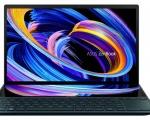 Arriva in Italia ASUS ZenBook Duo 14, con secondo schermo inclinabile