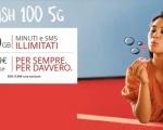 Iliad Flash 100 5G: 100GB con 5G incluso a meno di 10 euro