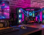 Cooler Master lancia MasterFrame 700, un case Open-Air per PC che si trasforma in un Test Bench