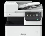 Canon mageRUNNER C1530, nata per supportare le aziende in ambienti di lavoro ibridi