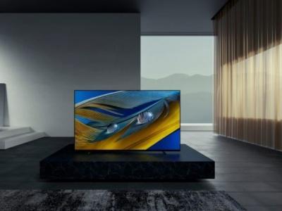 BRAVIA XR A80J, il nuovo televisore OLED di Sony con intelligenza cognitiva