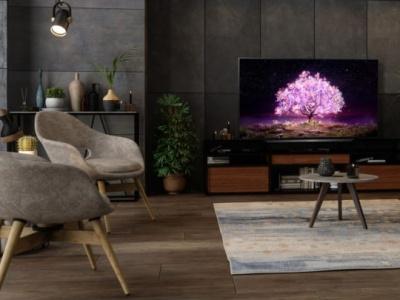 LG: arriva in Italia la nuova gamma di TV