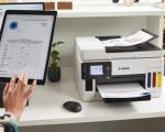 Canon amplia le serie di stampanti i-Sensys e Maxify