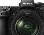 Nikon ha annunciato lo sviluppo della Z 9, ammiraglia mirrorless full-frame
