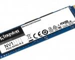 Kingston Digital presenta il nuovo SSD PCIe NVMe NV1