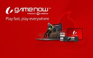 Vodafone Gamenow, la piattaforma di cloud gaming nata per il 5G