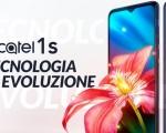 La nuova generazione di Alcatel 3L e Alcatel 1S disponibile in Italia