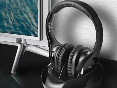 Meliconi HP 600 PRO, le cuffie per l'home entertainment