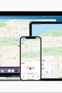 L'app Dov'è ora permette di rintracciare anche prodotti non Apple