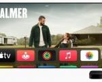 Apple svela la nuova generazione di Apple TV 4K
