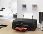 Canon: arriva la nuova generazione di stampanti MegaTank