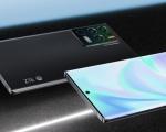 Axon 30 Ultra: il nuovo smartphone flagship di Zte con telecamera Trinity