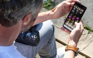 EOS R3: svelati i primi dettagli dell'ultima mirrorless Canon