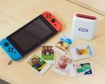 Fujifilm lancia la nuova app per instax mini Link per Nintendo Switch